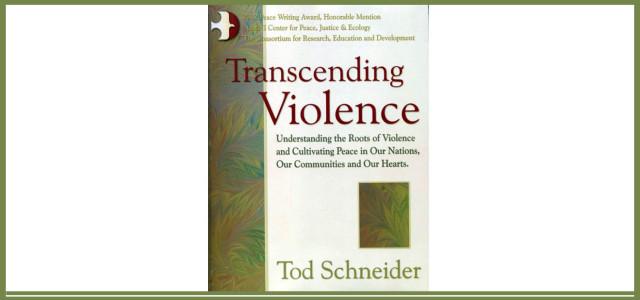 TRANSCENDING VIOLENCE