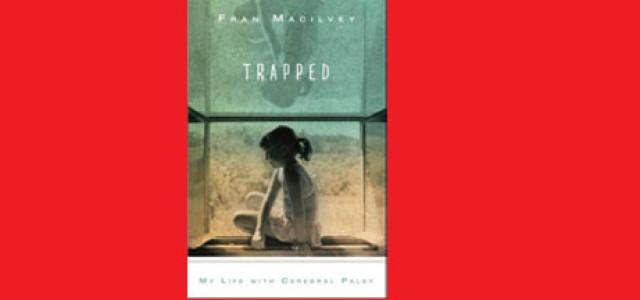 Trapped; a memoir