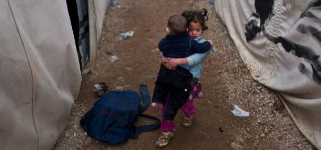 U.S. turning its back on desperate refugees