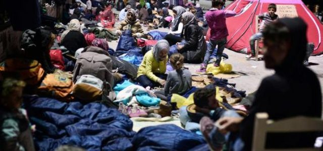 WAYS YOU CAN HELP SYRIAN REFUGEES IN GREECE